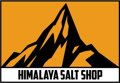 Himalaya Salt Shop